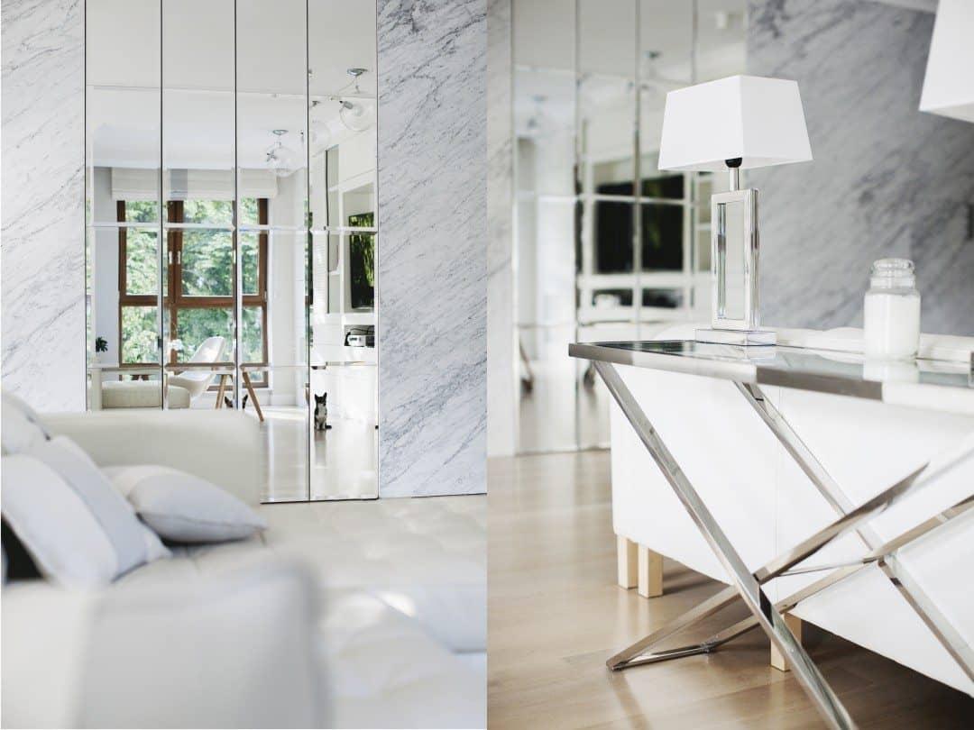 Mo Home - projektowanie wnętrz